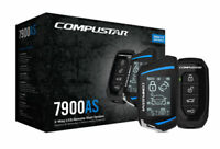 Compustar CS7900-AS 2-Way 3000-Ft Remote Car Start & Alarm (Replaced CS6900-AS)