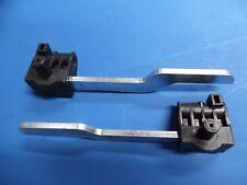 2004-2010 BMW 6 Series Convertible Top Lock Latch Lever Repair Kit RH & LH Pair