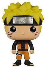 Figuras de acción figura de Naruto del año 2016