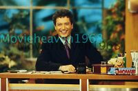 THE HOWIE MANDEL SHOW 35MM SLIDE TRANSPARENCY 2827 NEGATIVE PHOTO