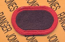 US Army Special Operations Cmd Airborne para oval patch ARSOC c/e