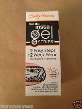 Sally Hansen Salon Insta Gel Strips #480 An-Im-Al Mixed Up Gel Polish Strips