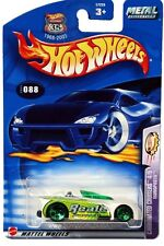 2003 Hot Wheels #88 Carbonated Cruisers Monoposto 0711 card