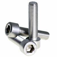 M3 x 20 STAINLESS ALLEN BOLT SOCKET CAP SCREWS 20 PACK