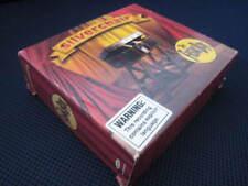 Silverchair Freak Australian Five CD Singles Box AUS