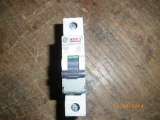 AEG Elfa EP61 Sicherungsautomat B16 Leitungsschutzschalter Sicherung Verteilung