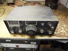 Atlas 210X Ham Radio Transceiver Vintage **AS-IS** Not Working!