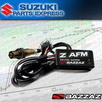 NEW BAZZAZ ZAFM SELF MAPPER UNIT AIR FUEL RATIO FI Z-AFM GSXR GSX-R 600 750 1000