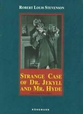 The Strange Case of Dr. Jekyll and Mr. Hyde and Other Stories Robert Louis