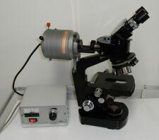 WILD M20 Epi Metallurgical Bright Field Darkfield Microscope