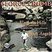 Complete Crumb Edition Vol. 7 - Unto the Hills/black Angels CD NEW