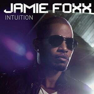 Jamie Foxx-Intuition (Clean) (US IMPORT) CD NEW