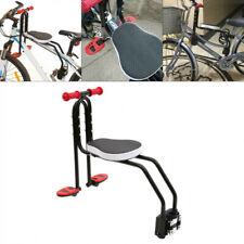 Seggiolino per bici Mount Anteriore Sedile rapido smontare la sicurezza del bambino Kids