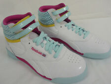 Reebok Classic Freestyle F/S Hi 5.5 Junior V63067