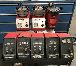 Loctite Dispense Systems