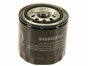 Mopar Spin-On Oil Filter fits Ford E250 Econoline 1997-2002 5.4L V8 45FYTW