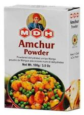 MDH-Indian-Spices-Masala-SPICES-FOR-INDIAN-RECIPE- PURE DRY MANGO POWDER