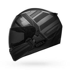 BELL RS-2 TACTICAL MOTORCYCLE HELMET - MATTE BLACK/TITANIUM From MOTOGO