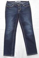 Soccx Damen Jeans  W32 L32  Slim geschnitten  33-32   Zustand Wie Neu