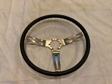1969 1972 Chevy Impala Nova Sport Comfort Grip Steering Wheel Chevelle Camaro