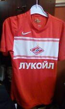 Nike Spartak Moscow FC Short Sleeve Football Shirt 34 inch chest