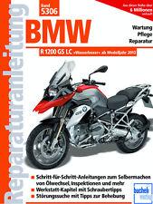 BMW R 1200 GS LC AB 2013 WASSERBOXER REPARATURANLEITUNG 5306 WARTUNGSHANDBUCH