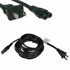 HQRP 15 ft AC Power Cord for Bose SoundDock Digital Music System with Euro Plug