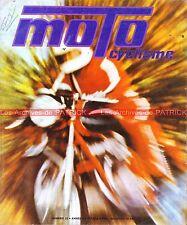 MOTOCYCLISME 35 MV AGUSTA 350 HONDA SL 125 GUZZI Stornello VINCENT 1000 1972