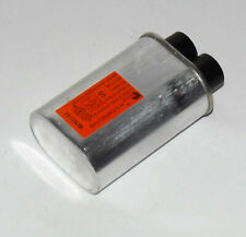GE Microwave Oven : High Voltage Capacitor (WB27X11214) {N1101}