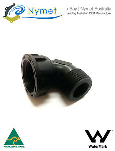 """Standard Elbow 1"""" Threaded Pipe Fitting"""