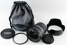 Excellent++++ Canon EF-S 10-22mm f/3.5-4.5 USM Lens from Japan 1210