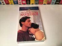 Masquerade New Sealed 80's Thriller VHS 1988 Rob Lowe Meg Tilly Kim Catrall
