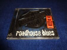 Harley-Davidson Roadhouse Blues NEW CD - 2003 - The Right Stuff/Capitol