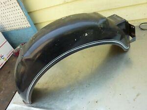 Rear fender #3 BMW r90/6 S R90 73 74 (r75 /6 /7 )#GG4