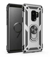 Phone Case Shockproof Fitted Cover Military Grade Anti Knock Bumper For Samsung