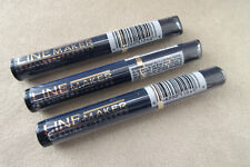 MAX FACTOR Linemaker waterproof eyeliner SEALED - LOT OF 3 - NIB DISCONTINUED