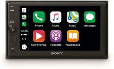 Sony XAV-AX1000 Autoradio Media-Receiver Écran Tactile,Bluetooth & Apple Carplay