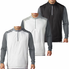adidas Polyester Vests for Men