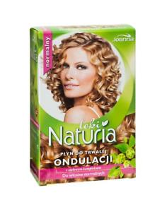 JOANNA NATURIA CURLS LIQUID FOR PERMANENT HAIR ONDULATION PERM NORMAL