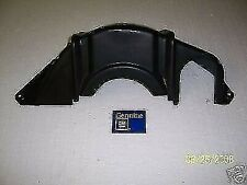 FLYWHEEL DUST COVER 350 NOS GM 1978 - 1987 EL CAMINO MONTE CARLO MALIBU GM1335