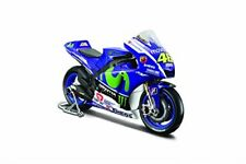 Yamaha Valentino Rossi 1.10 Scale Maisto Model Bike GP