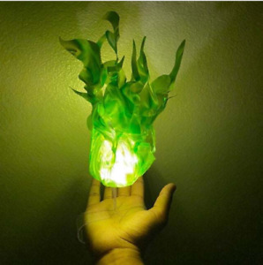 Halloween Floating Fireball Unique Props for Cosplay Halloween Party Decor