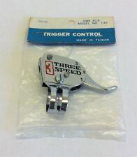 Sturmey Archer Vintage 3 Speed Trigger Control Shifter 190