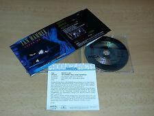 Single CD  Jan Hammer - Seeds of Life  3.Tracks 1993  96