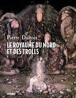 Livre Neuf : Le royaume du Nord et des trolls (Français) Broché – 5 novembre