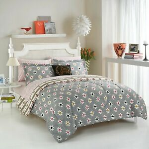 Mainstays Alana Bed in a Bag Set, Queen  ( Opened Bag)