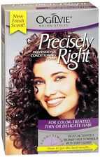 Ogilvie Precisely Right Perm Color-Treated, Thin or Delicate Hair 1 Each (6pk)