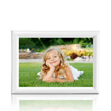 Plastic Photo Frame Holder Family Picture Frame Tabletop Home Decor All Size