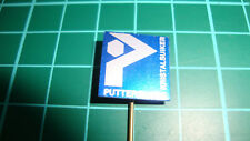 Puttershoek kristalsuiker - stick pin badge 60s speldje Dutch