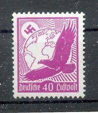 DR-3.Reich LILIENTHAL 534 LUXUS**POSTFRISCH 80EUR (N0018